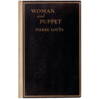 Woman and Puppet by Pierre Louys