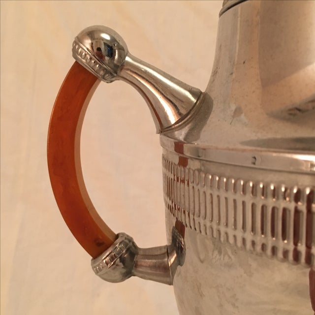 Samovar Percolator - Image 4 of 8