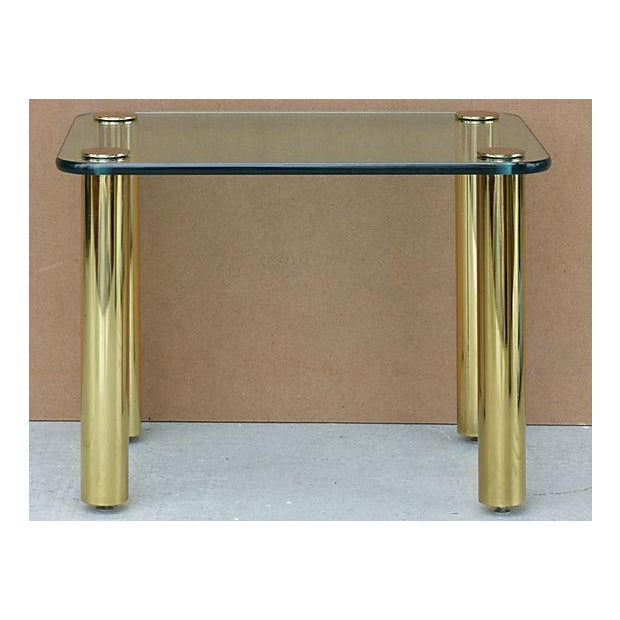 Mid-Century Modern Mid-Century Modern Pace Collection Side Table For Sale - Image 3 of 7
