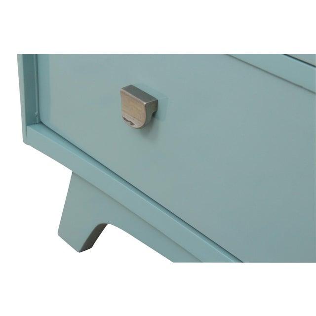 Midcentury Upright Dresser - Image 5 of 7