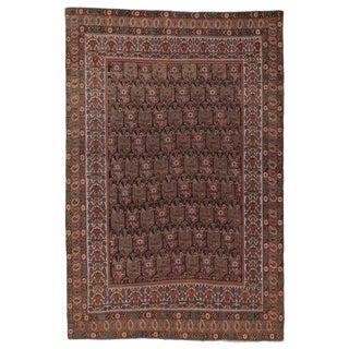 Antique Afshar Rug For Sale