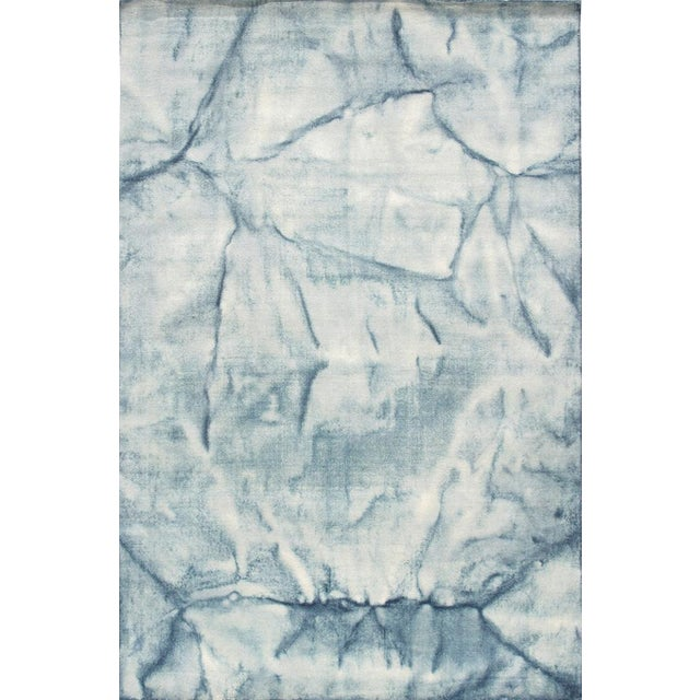 "Pasargad's Allure Collection Area Rug - 4'11"" X 6'7"" - Image 1 of 2"