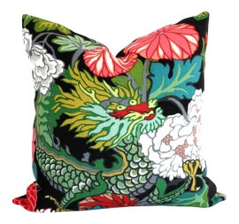Image of Asian Modern Pillowcases