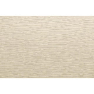 Sample, Maya Romanoff Jewel Collection Horizon: Pearl - Mulberry & Rayon Fiber Paper Wallcovering For Sale
