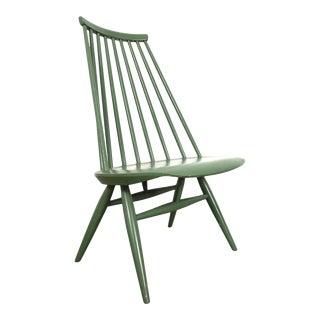 1960s Scandinavian Modern Ilmari Tapiovaara Mademoiselle Chair