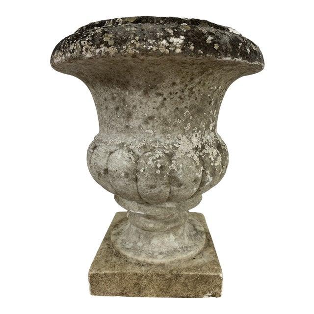 Napoleon III Marble Urn For Sale