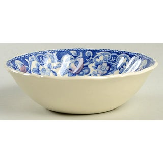 Royal Doulton Pomeroy Blue Individual Bowl - Set of 8 Preview