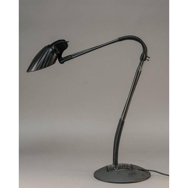 1980s Vintage Tango Table Lamp by Stephan Copeland for Arteluce For Sale - Image 5 of 8