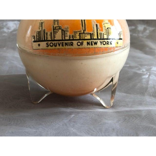 1930s Art Deco New York Souvenir Decorative Box For Sale - Image 11 of 13