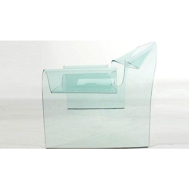 Boeri & Katayanagi for Fiam Ghost Chair - Image 4 of 10