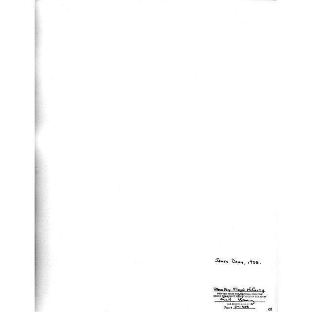 James Dean 1955 For Sale - Image 4 of 5