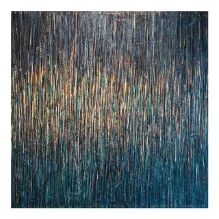"""Transcendence"" Oil by Elzbieta Gibek"