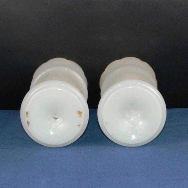Bristol Vases For Sale In Denver - Image 6 of 7