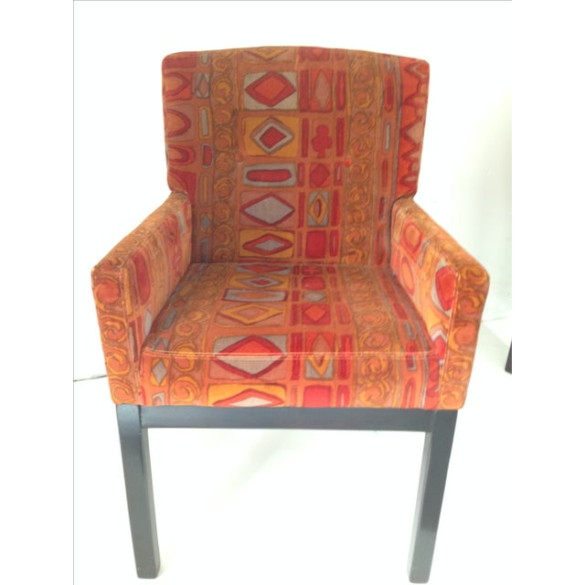 Harvey Probber Directional Chairs- Set of 6 - Image 2 of 7