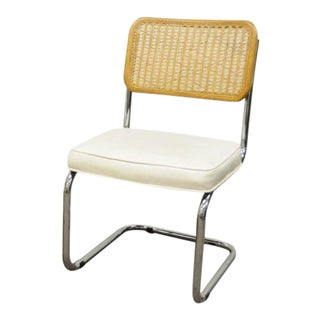 Cesca Breuer Marcel Style Dining Chair For Sale