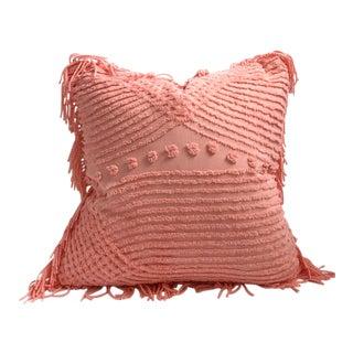 Strawberry Shortcake Shaggy Pillow