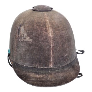 Beaufort Hunt Cap