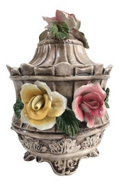 Image of Capodimonte Vessels and Vases