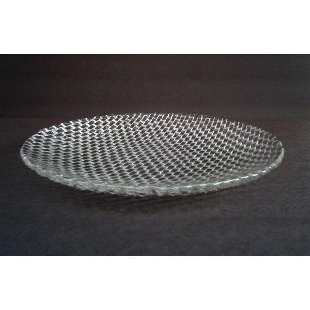 Kosta Boda Cirrus Large Serving Platter Plate - Image 3 of 4