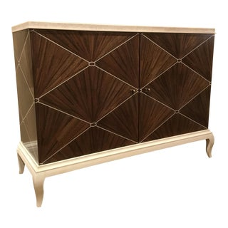 Caracole I'm a Fan Cabinet For Sale