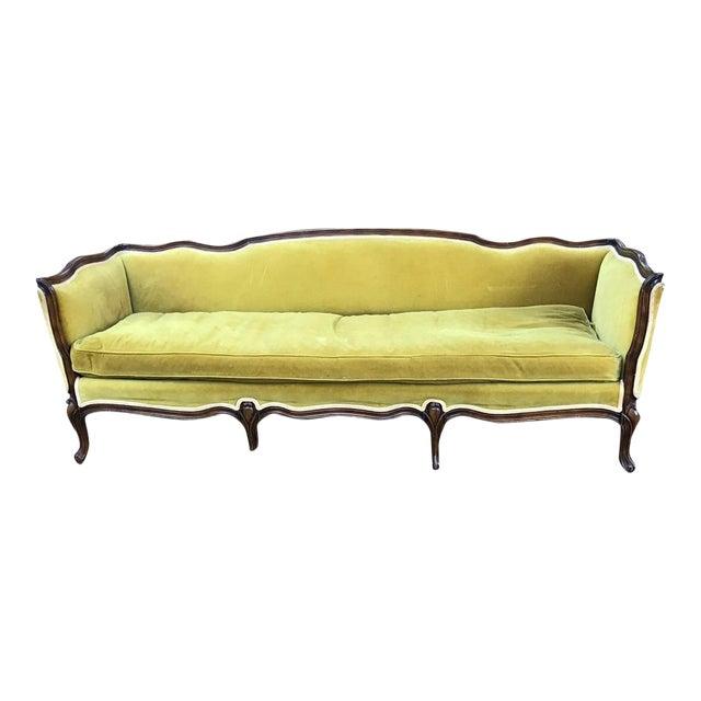 Meyer Gunther Martini Sofa - Image 1 of 6