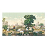 Image of Chinoiserie Mural Panel 9 to 14 – 6 Panels For Sale