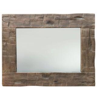 Sarreid LTD Polyresin Mirror