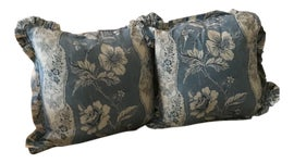 Image of Family Room Pillow Shams