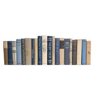 Denim & Wheat Classics Book Set, (S/20) For Sale