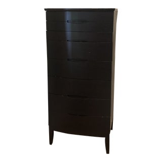 Bova Furniture Mid-Century Tall Standing Dresser For Sale