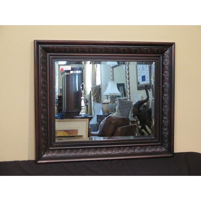 Rom Weber Decorative Framed Mirror