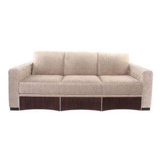 Ziricote Sofa For Sale