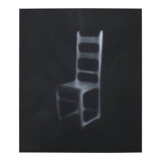 """Chair"" Print by Robert Stivers For Sale"