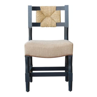 New York Athletic Club Side Chair For Sale