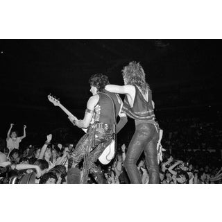 Original Giclee Photograph of BonJovi For Sale