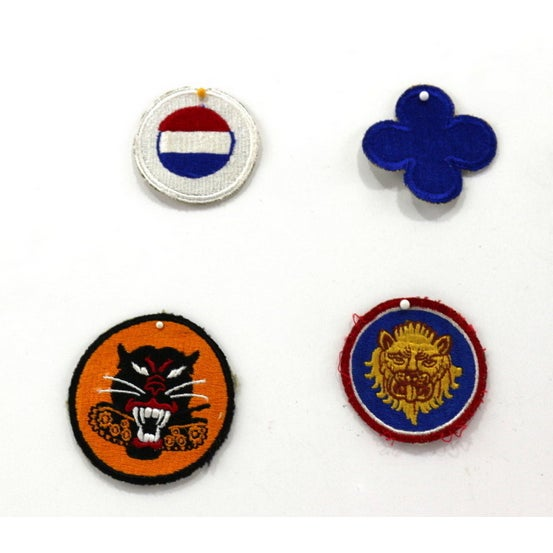 Collection of 1940s – 1960s USA Patches - Image 4 of 4