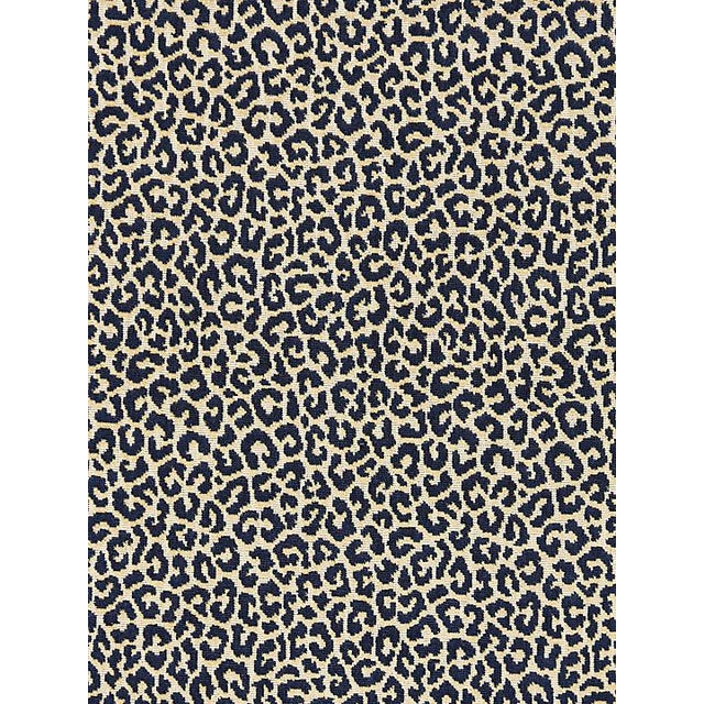 """From the Scalamandre collection. Pattern is small.Dry Clean Only Pattern repeat is 11""""L x 8.125""""W One yard minimum."""