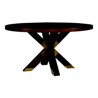 Century Furniture Augustine Dining Table For Sale