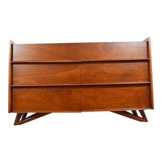 Mid Century Dresser / Credenza by Robinson Furniture