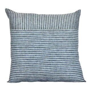 Norse Pillow Large Charcoal For Sale