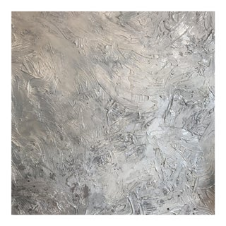 """""""Quartz I"""" Original Abstract Painting by Page Goss"""