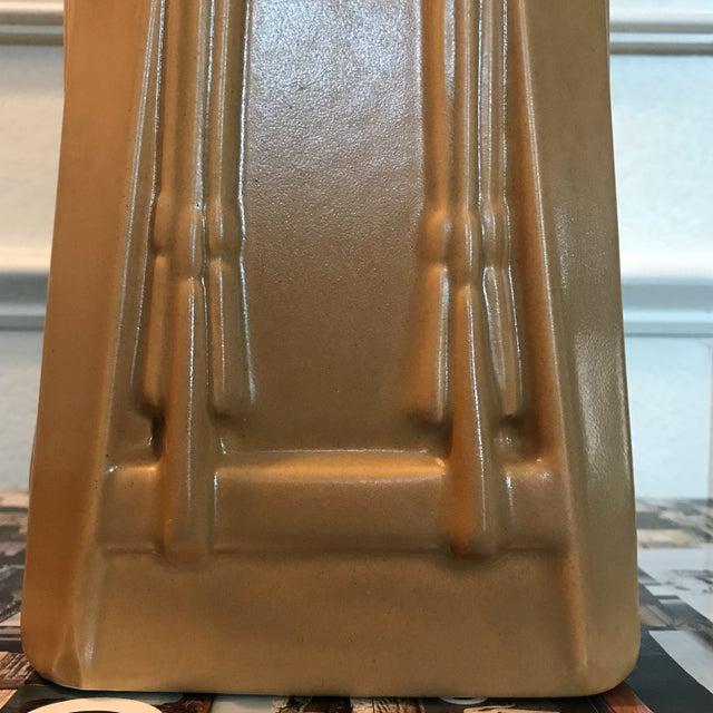 Vintage Frank Lloyd Wright Vase - Image 8 of 9