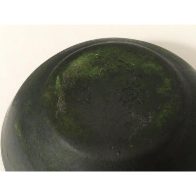 Green Studio Ceramic Bowl - Image 5 of 8