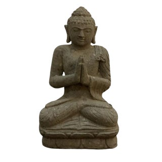 Sitting Buddha Statue For Sale
