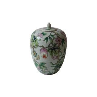 Mint Tropical Ginger Jar