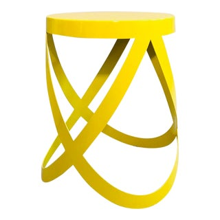 Nendo Ribbon Stool For Sale