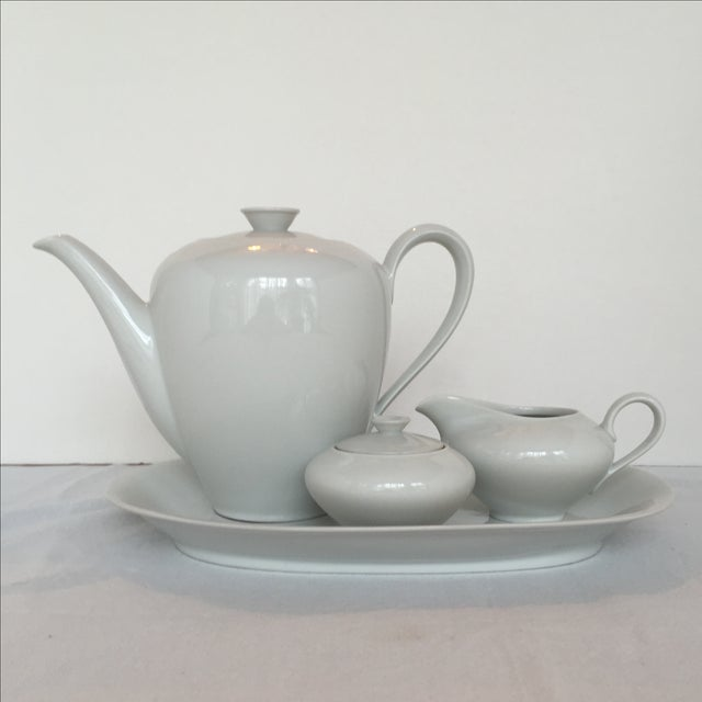 Coffee Serving Set - Image 5 of 9