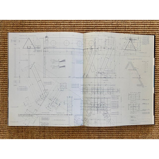 Paper Nomadic Architecture Exhibition Design Book For Sale - Image 7 of 9