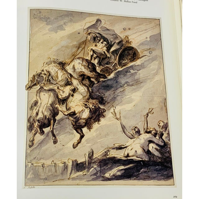 1990s The Glory of Venice Art in the Eighteenth Century Large Format Art Book For Sale - Image 5 of 12