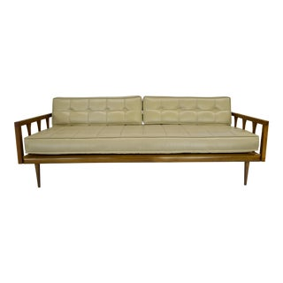 Mid Century Modern Danish Daybed For Sale